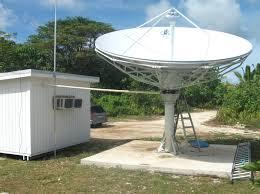 Radio Tower For Internet Second Satellite Dish Risk Proofs Internet Niue Internet Niue