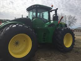 equipment details 2017 john deere 9520r