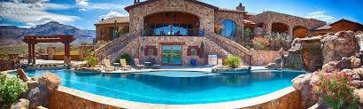 Swimming Pool Companies by Pool Builders Gilbert