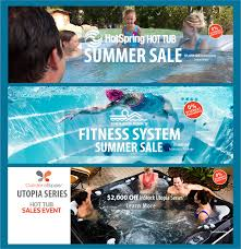 Fireplace And Leisure Centre - iht summer sale on tubs and swim spas ihtspas tubs