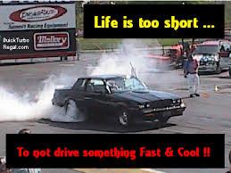 Racing Memes - turbo regal drag racing memes