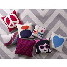 Throw Pillows First Lady Needlepoint Throw Pillow Modern Holding Category For