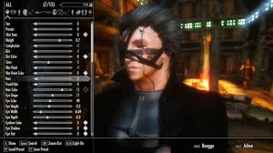 best hair mod for skyrim vie hair male collections vie skyrim stuff