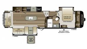 Cougar 5th Wheel Floor Plans Keystone Cougar Rv New U0026 Used Rvs For Sale Lakeshore Rv