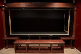 cabinet for home theater equipment show your before and after pics page 29 avs forum home