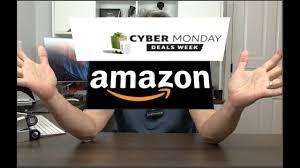 como aprovechar el black friday en amazon las mejores ofertas de cyber monday en amazon youtube