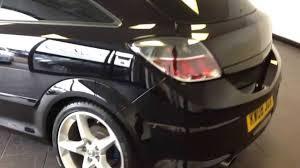 2008 08 vauxhall astra sri 1 6 turbo full leather for sale lkc