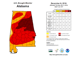 Usa Drought Map by Is The Drought Over In Alabama Not Even Close Despite Heavy Rain