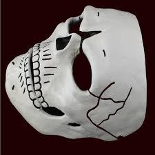 James Bond Halloween Costume Aliexpress Buy Movie 007 James Bond Spectre Mask Skull
