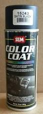Sem Interior Dye Vinyl Spray Paint Spray Paint Blue Bird Brown Vinyl Spray