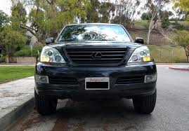 lexus gx470 metaltech another new gx470 member teejnut hello and build thread ih8mud