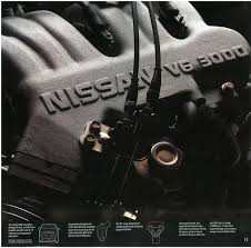 nissan pathfinder ground clearance 1990 nissan pathfinder dealer brochure nicoclub