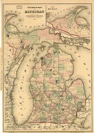 Pennsylvania County Map With Cities by Cheboygan Michigan Wikipedia
