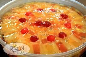 crema de fruta recipe filipino recipes portal