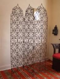 Moroccan Room Divider Taza Moroccan Room Panel Divider