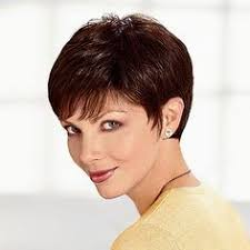 short haircuts for chemo patients stunning human hair wavy capless wig tlc wigs pinterest