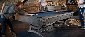 pool table l shade replacement pool tables spas accessories services barton mcgill ltd