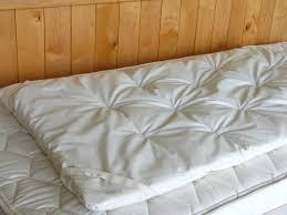 Cotton Crib Mattress Organics Organic Cotton And Wool Crib Mattress Topper