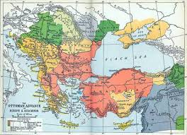 The Ottoman Turks The Ottoman Turks And The End Of The Byzantine Empire Honors History