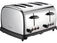 Argos Russell Hobbs Toaster Toaster Reviews Which