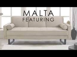 Tempurpedic Sofa Sleeper Serta Sleeper Malta Microfiber Sofa Bed Sleeper In Taupe With