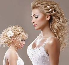 Hochsteckfrisurenen Lange Haare Blond by 44 Schöne Hochzeitsfrisuren Für Lange Haare Archzine