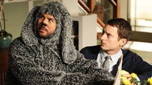 Wilfred Costume Wilfred U0027s U0027 Elijah Wood On Potential Ending And Putting On The Dog