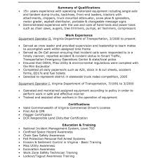 how to write a resume for a exle tree trimmer resume fred resumes