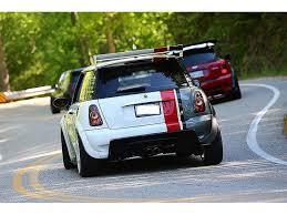 altezza car black spyder 5006240 mini cooper cooper convertibles altezza tail
