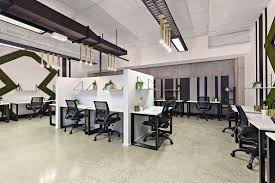 interior design for office architectural commercial design 4 space