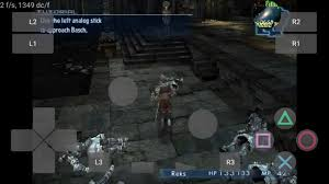 playstation 2 emulator apk xii gameplay playstation 2 ps2 emulator play for