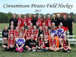 cinnaminson high school varsity field hockey wins 2017 bcsl