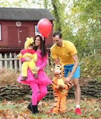 Disney Tigger Halloween Costume Disney Winnie Pooh Costumes Halloween Eeyore Piglet Tigger