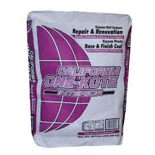 Quikrete Paver Base by Quikrete 50 Lb Gypsum California One Kote 691259 The Home Depot