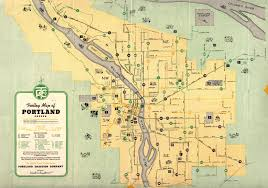 New Orleans Street Car Map by Maps Portland My Blog