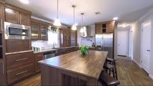 Titan Kitchen The Hillcrest I Manufactured And Modular Home Video Walkthrough
