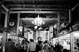 Barn Weddings In Maine A Barn In Maine