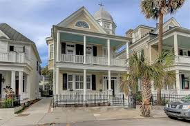colonial revival style home 1895 colonial revival style house in charleston south carolina