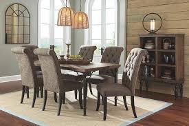 tripton dining room chair ashley furniture homestore