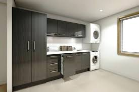 contemporary laundry room cabinets laundry cabinet designs rumorlounge club