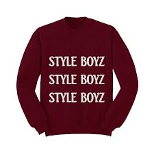 where to buy the style boyz sweatshirt from popstar