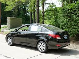 review 2012 hyundai accent gls sedan the truth about cars