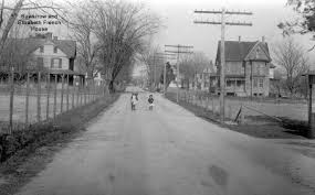 post office black friday bass river township n j history etc old route 9 houses