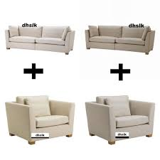 Ikea Ektorp Armchair Cover Furniture Ikea Slipcovers To Give Your Room Fresh New Look