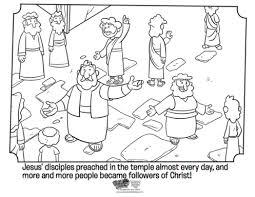 peter preaching whats bible