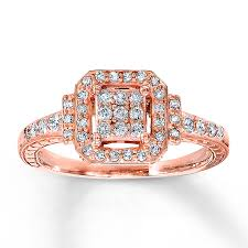 kay jewelers class rings kay jewelers rose gold ring my other christmas present i