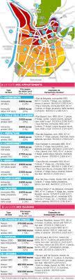 chambre des notaires grenoble immobilier à grenoble la carte des prix 2017 capital fr