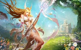 league of angels 2 images pivotal gamers