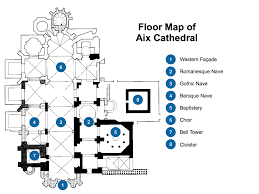 gothic cathedral floor plan meze blog floorplan