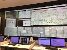mississauga rolls out new traffic management system truck news